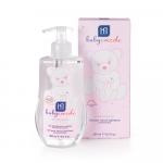Ulei detergent Baby Coccole cu Ulei de Migdale, In, Vitamina E si F