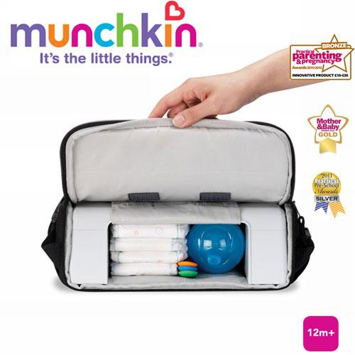 Booster portabil Multifunctional Munchkin