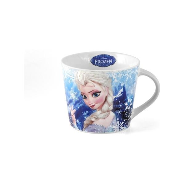 Cana portelan Frozen 520ml Lulabi 9366565