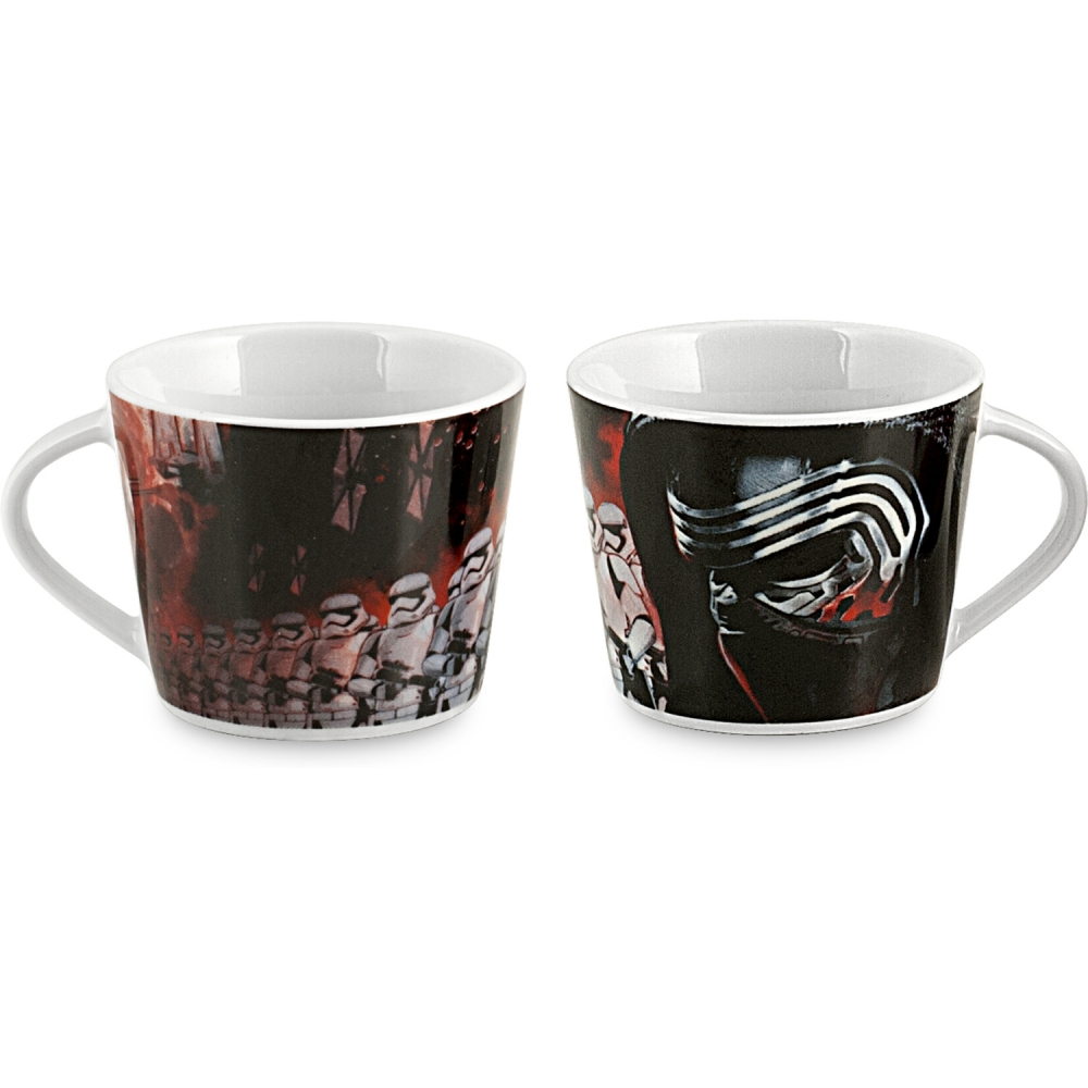 Cana portelan Star Wars 7 270ml Lulabi 8339962