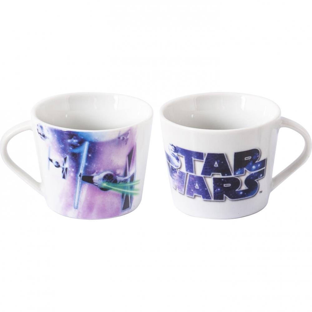 Ceasca portelan Star Wars 90ml Lulabi 8339860