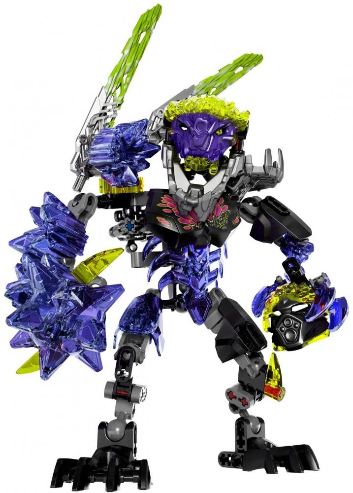 LEGO BIONICLE Bestia Cutremur 71315