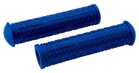 Mansoane trotineta Razor (gripuri) Albastru