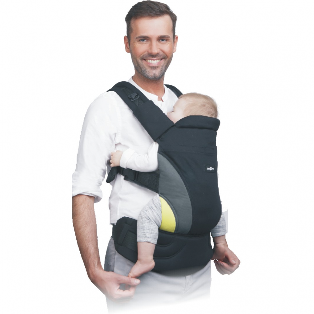 Marsupiu Ergonomic Activity N25 Womar Zaffiro AN-NZ-25AV