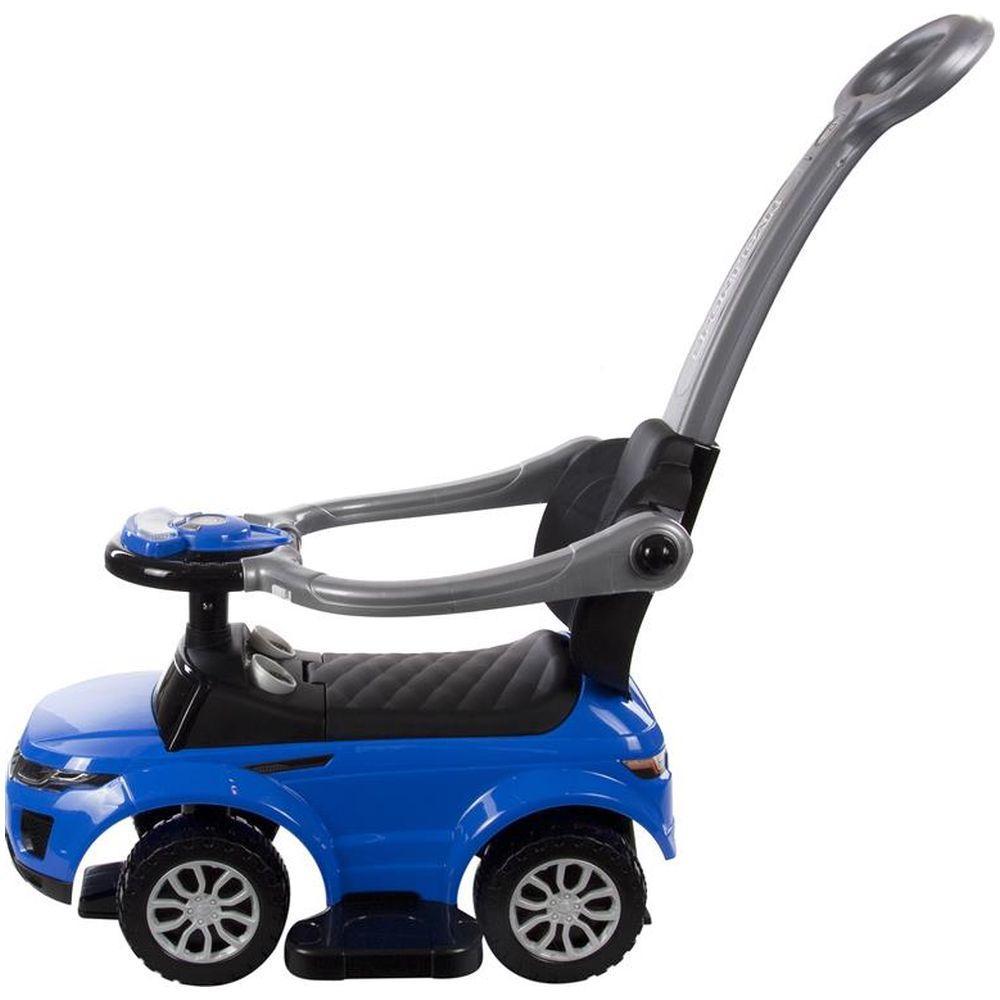 Masinuta Multifunctionala Sport Sun Baby Albastru