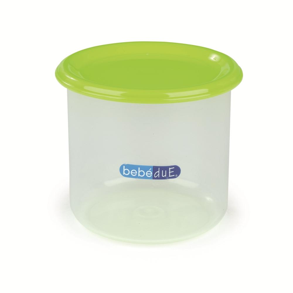 Recipient hrana copii Colours and Flavours BebeduE 80155 din categoria Alimentatie de la BebeduE