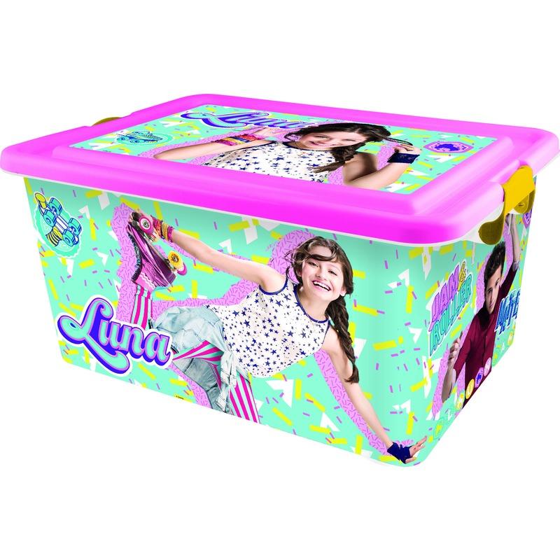 Soy Luna Cutie depozitare 23 L