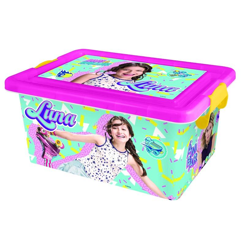 Soy Luna Cutie depozitare 7 L