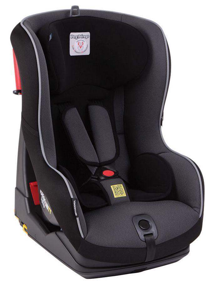 Scaun Auto Viaggio1 Duo-fix TT Black