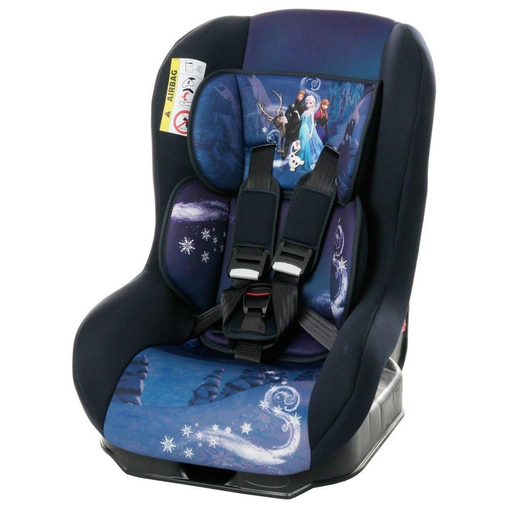 Scaun Auto Safety Plus Nt Frozen Disney