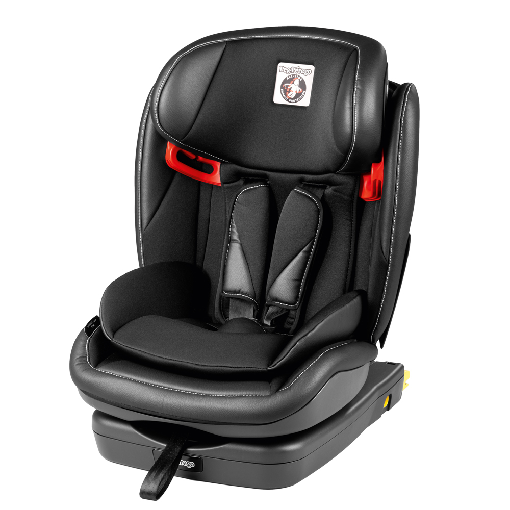 Scaun de masina Viaggio 1-2-3 Via Licorice Peg Perego