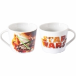 Cana portelan Star Wars 270ml Lulabi 8339862
