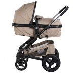 Carucior 2 in 1 Lord Beige