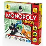 Joc Monopoly Junior (Refresh) asbro HBA6984278