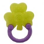 Jucarie de dentitie Prinde si Rontaie Floare