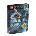 LEGO BIONICLE Craniul Razboinic 70791