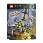 LEGO BIONICLE Craniul Scorpion 70794
