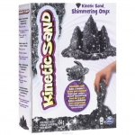 Nisip Kinetic Perla Argintiu 454 g - Kinetic Sand