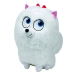 Plus licenta The Secret Life of Pets, GIDGET (15 cm) - Ty