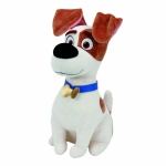 Plus licenta The Secret Life of Pets, MAX (28 cm) - Ty
