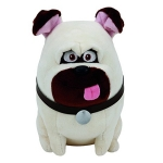 Plus licenta The Secret Life of Pets, MEL (28 cm) - Ty