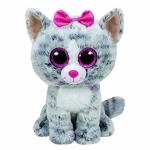 Plus pisica Kiki 15 cm Ty