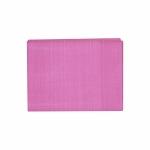 Scutec muselina din bumbac 90 x 90 cm pink