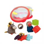 Set de joaca 8 piese B.Toys