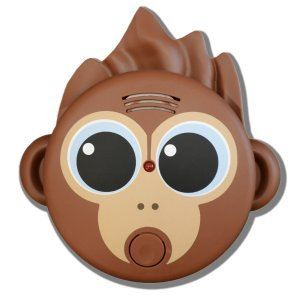 Alarma de fum FLOW Monkey imagine