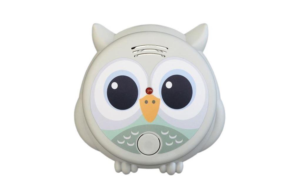 Alarma de fum FLOW Mr. Owl