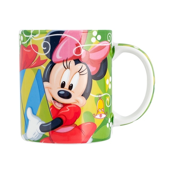 Cana Craciun Disney 400ml Lulabi 9117100