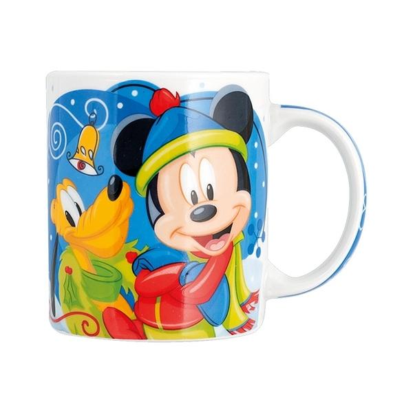 Cana Craciun Disney 400ml Lulabi 9117100