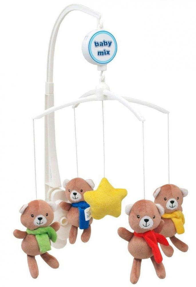 Carusel muzical Star Bears