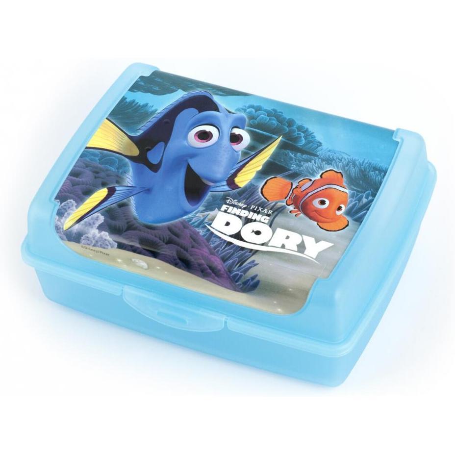 Cutie pentru sandwich Finding Dory Lulabi 7842300