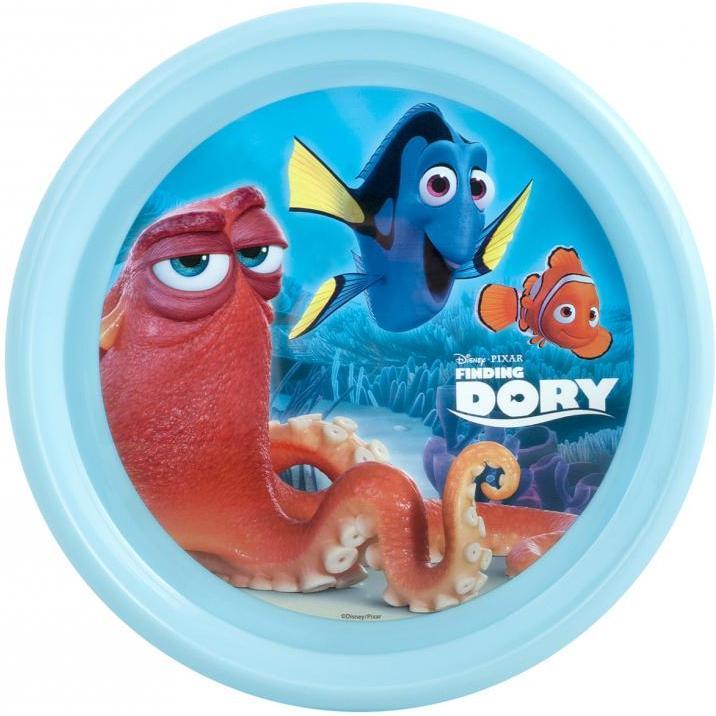 Farfurie Plastic Finding Dory Lulabi 8007001