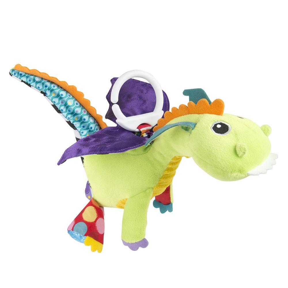 Jucarie din plus Flip Flap Dragon