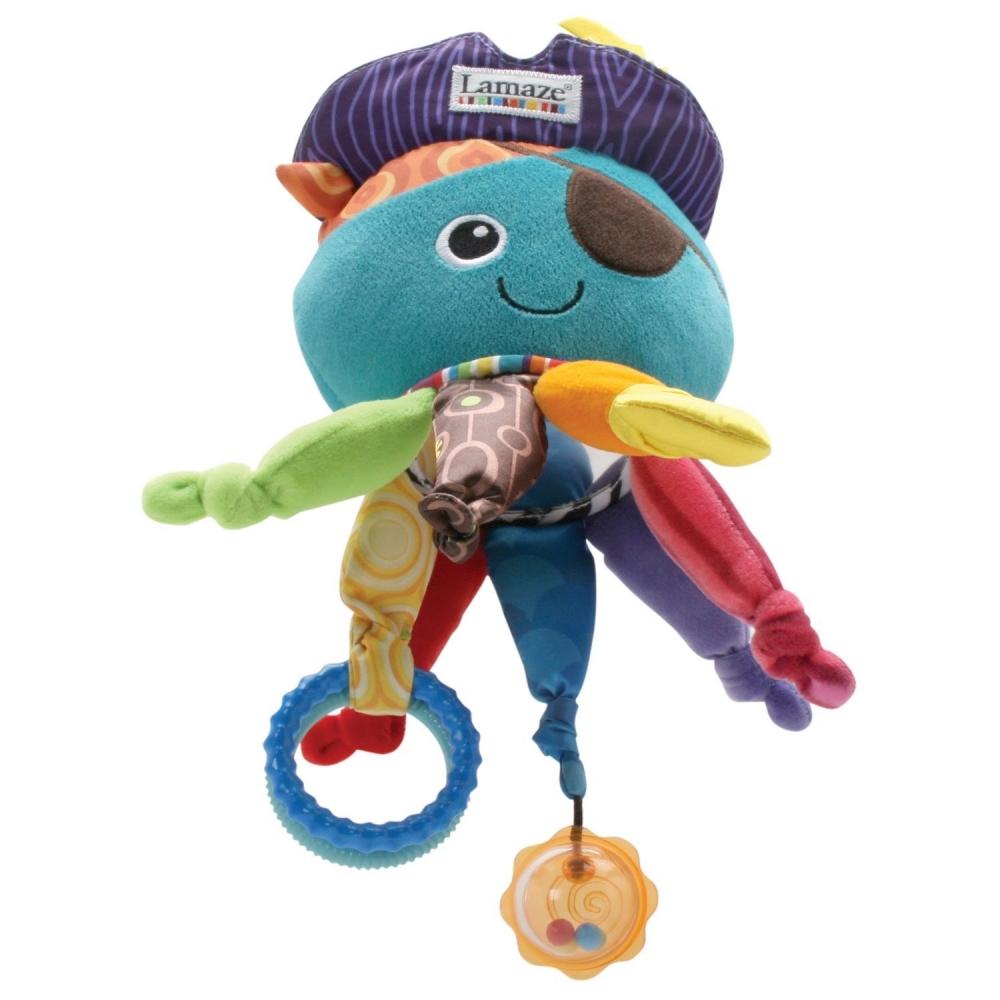 Play And Grow Captain Calamari