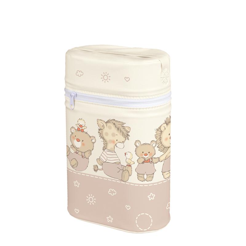 Suport termoizolant Dublu Ceba Baby Ratuste imagine