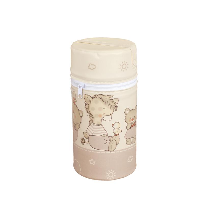 Suport termoizolant Mini Ceba Baby Ursulet imagine