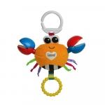 Crabul vesel Clackety Claude