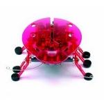 Beetle roz inchis Hexbug