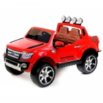 Masinuta electrica Ford Ranger Limited Edition 12V Rosu