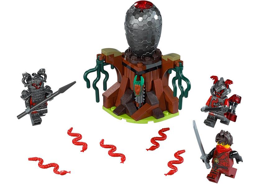 Atacul Stacojiilor (70621)