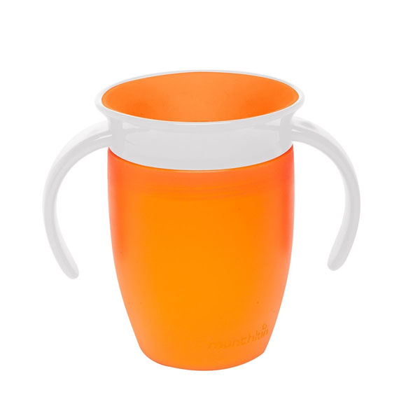 Cana Trainer Miracle Color 6L+ Orange