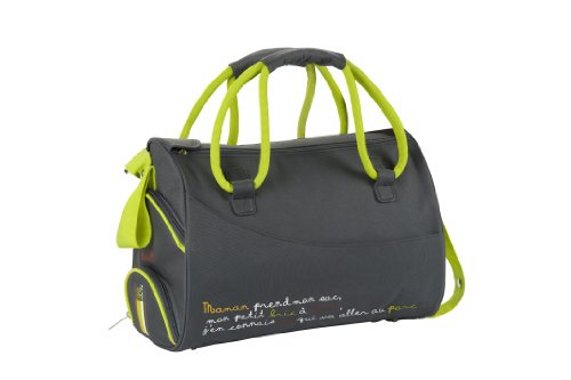 Geanta Pentru Scutece Maternity Bag Grey
