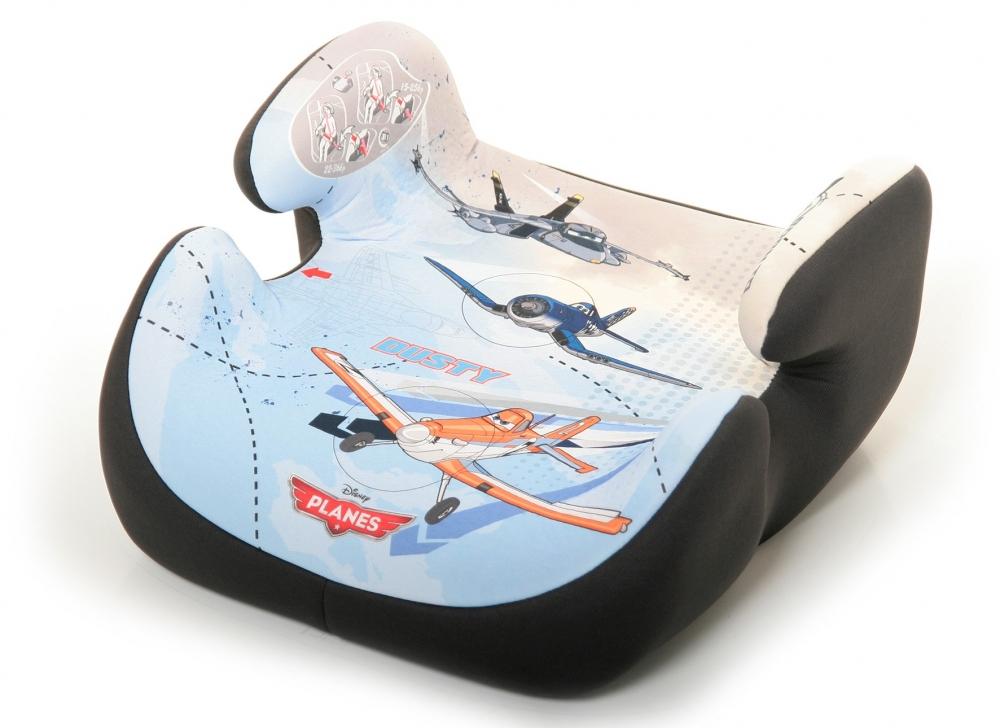 Inaltator Auto Toppo Luxe 15-36 Kg Disney Planes