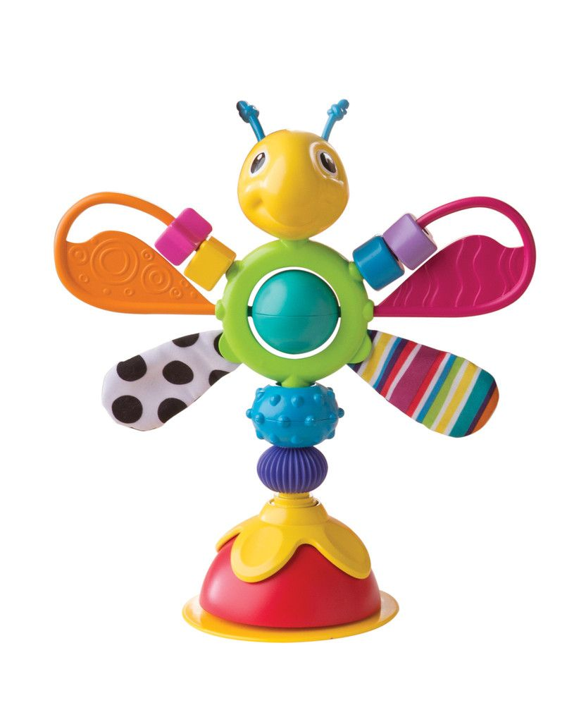 Jucarie Pentru Scaunul De Masa Freddie The Firefly
