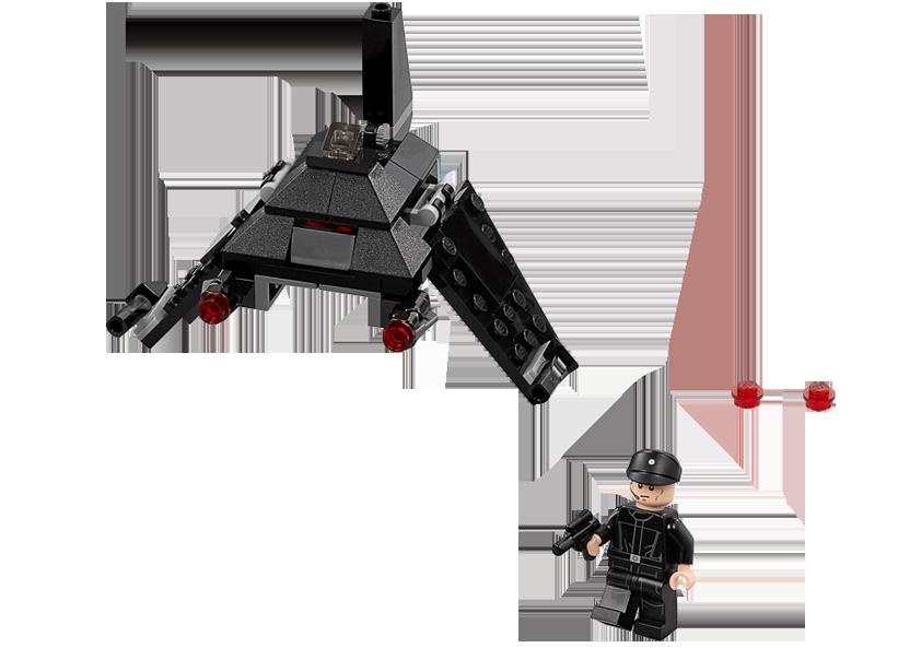 Krennics Imperial Shuttle (75163)