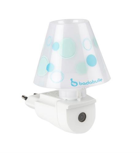 Lampa automata Night Shade Blue