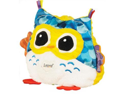 Lampa De Veghe Night Night Owl